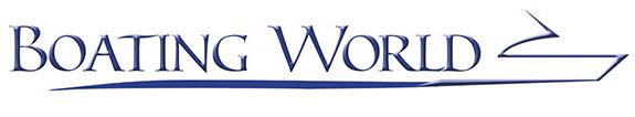 Boating World Social Media Logo