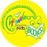Chameleon Books Social Media Logo