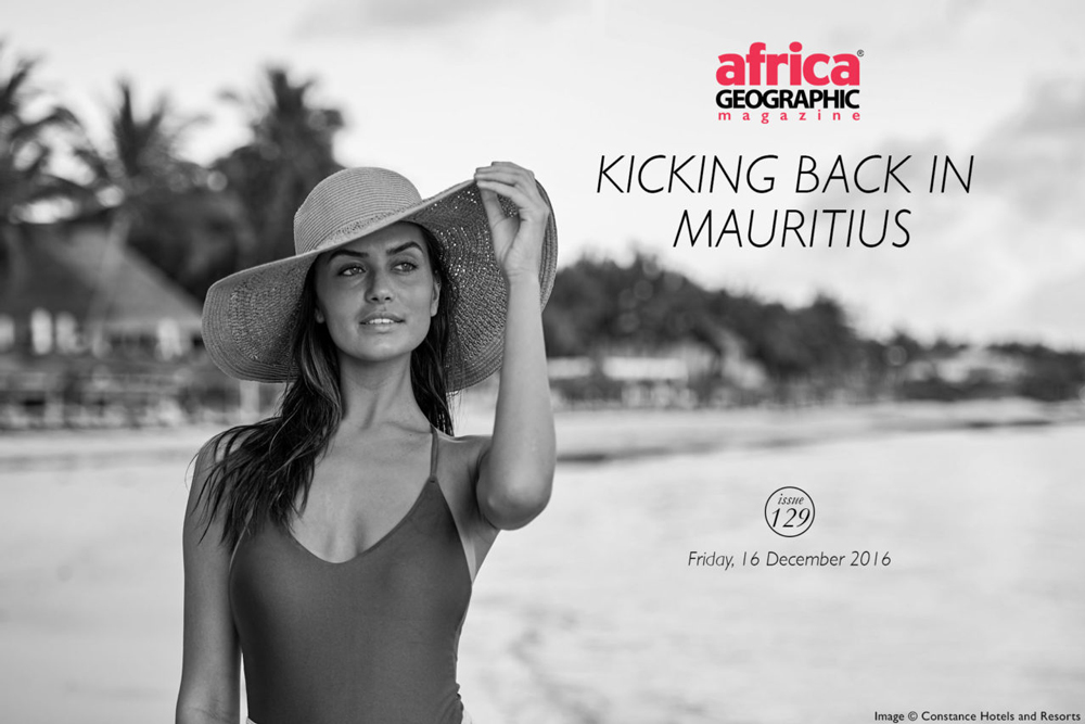 Mauritius Article Online