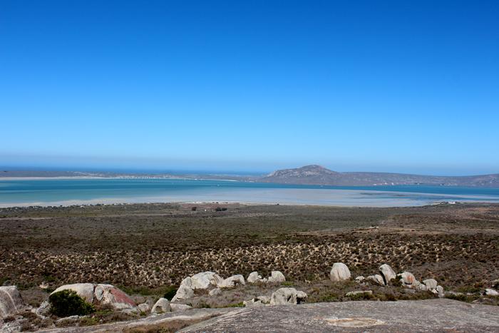 lagoon-langebaan-africa